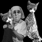 Katzenmacherin