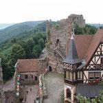 Chateau du Haut-Barr