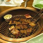 韓国焼き肉