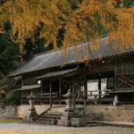 秋の百社宮