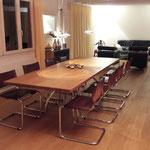 Tischplatte Eiche massiv_2