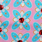 CP Ladybird rosa