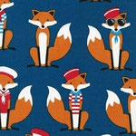 RK fabulous fox