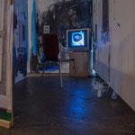 BankART artist in residence open studio/BankArt1929/横浜/ビデオ制作/2015