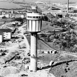 Herr Knoblich: Wassterturm 1963