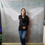 Schenke lachen, schenke Liebe sei du selbst und lerne fliegen :)