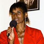 Marie-Thérèse GASP, Coordinatrice Comité de Soutien à Paris