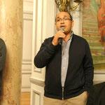 """Jean-Charles PITOU, ex-mineur transféré et président association """"Génération Brisée"""""""