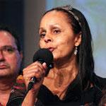 Valérie ANDANSON, Trésorière de l'Association Rasinn Anler et Chargée de Communication
