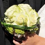 Brautstrauss-bouquet della sposa