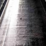 Autobahn J18, Gegenverkehr