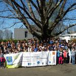 """2ème journée de rencontres, """"Gaspillage alimentaire et tri des emballages"""", le 16 mars à Oloron"""