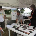 Sensibilisation des vacanciers à la biodiversité locale pour Vinci Autoroutes