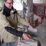 Les outils du tailleur de pierre