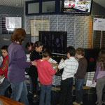 Partenariat SOBEGI-CPIE Béarn pour la réalisation d'une exposition sur la Biodiversité en Béarn, et la sensibilisation des enfants du village et des employers du site