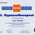 Jana Schadt Hypnose Rheinfelden