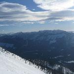 Schneealpe