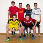 Team: Los Gallos