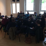 Tagung des Arbeitskreises Flensburger Norden