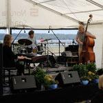 Christian Balvig Trio - Midtsommerjazz 2018
