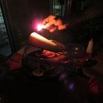 Die Magie der Feuerzangenbowle