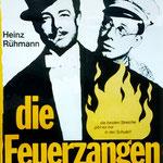 Und natürlich auch den Film dazu, den 71-jährigen Klassiker mit Heinz Rühmann, mit englischen Untertiteln.