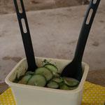 Tzatziki-Salat