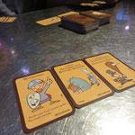 """Alleine die Gestaltung der Karten ist bei """"Munchkin"""" ein Genuss für sich selbst."""