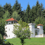 Burg Zindelstein