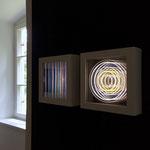 Simona Petrauskaite | Licht- Kunstobjekte