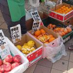 北本あきんど市(2016/5/13)