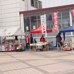 北本あきんど市 (2015/4/10)