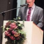 Bürgermeister Jürgen Seitz