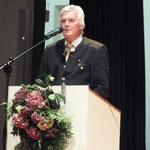 Hartmut Courvoisier Präsident BVS Bayern e.V.