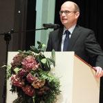 Landrat Dr. Ulrich Reuter