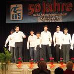Steptanzgruppe Aschaffenburg