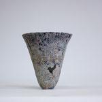 甕/2013/W25×D25×H30㎝/釉薬(glaze)