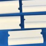 Al2O3 Aluminiumoxid Bauteile