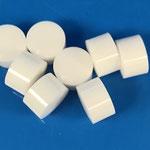 Aluminiumoxid Tiegel