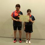 女子団体B3位:奈良県立大学