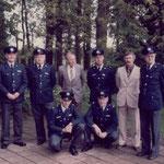 Brigadiers Gestichtswachters Veenhuizen