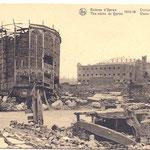 Prison Ypres