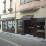 石川県金沢市 フランス料理店