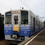 えちぜん鉄道三国駅がすぐです! 福井駅まで直行運転しています。