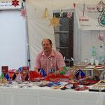Sommermarkt Spittelberg 2011