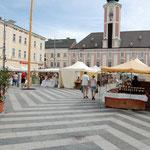 Kunsthandwerksmarkt St. Pölten 2012