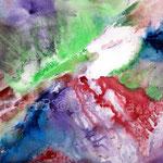 die Suche nach Reeshunele (19) / Watercolour 22x31cm