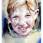 Arsaytoma (O1) / Watercolour 16x22cm