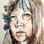 Barb_wrightbrain / Watercolour 24x36cm (23)