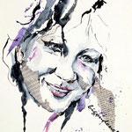 bigoudene46 / Watercolour 24x36cm (23)
